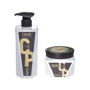 AMPON KASHMIR BLOND 500 ml MASCA KASHMIR BLOND 500 ml
