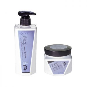 ampon Kashmir Deep 500 ml Masca Kashmir Deep 500 ml